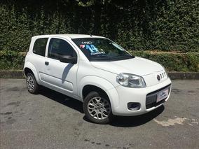 Fiat Uno Uno Vivace 1.0 Flex 2p
