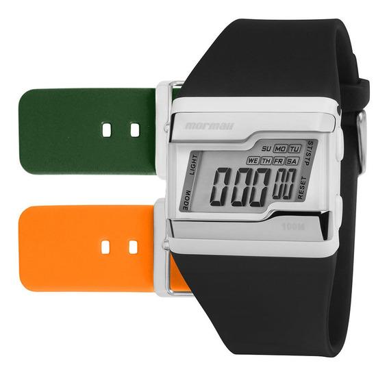 Relógio Digital Mormaii Fzt8l