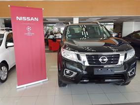 Frontier Np300 Le 4x4 Diesel 2018 Ta Ac Estrena Ya