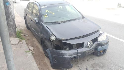 Renault Megane 2008 2009  (sucata Somente Peças)