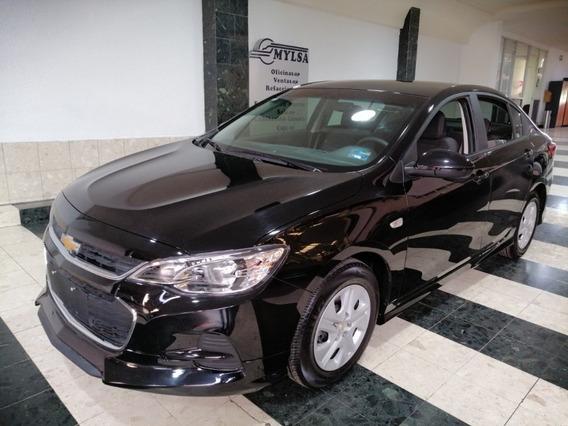 Chevrolet Cavalier Ls 2020