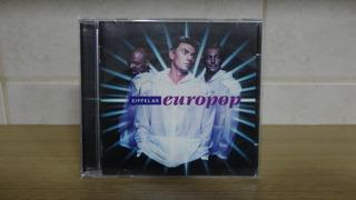 Eiffel 65 # Europop # Cd Nacional # Frete R$ 10,00