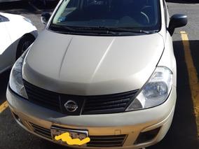 Nissan Tiida 1.6 Drive Sedan Mt 2011