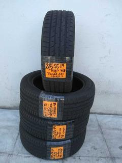 Juego 2 Llantas Toyo Proxes R36 225/55 R19