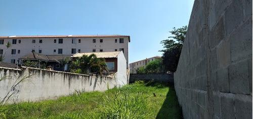 Terreno À Venda, 496 M² Por R$ 312.952 - Cidade Jardim - Jacareí/sp - Te1006