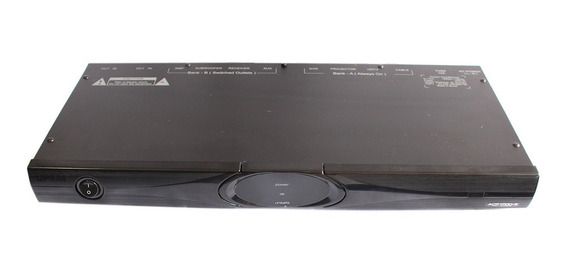 Condicionador De Energia 1440va 220v Acf 1700s - Upsai