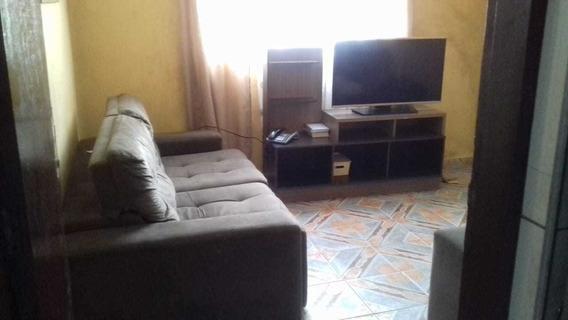 Sobrado - Chácara Santa Maria - 4 Dormitórios Josofi29017