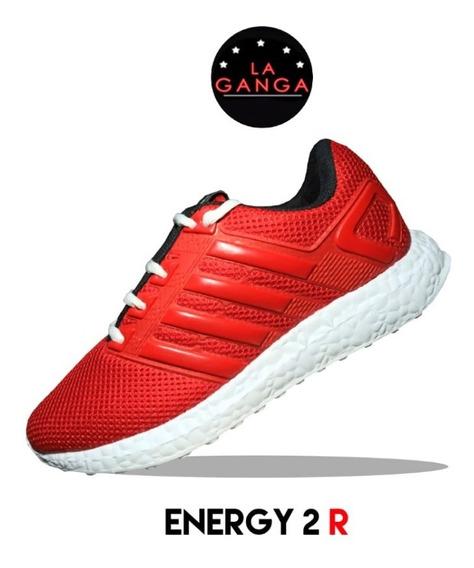 Zapatillas Deportivas Mod Run Oferta