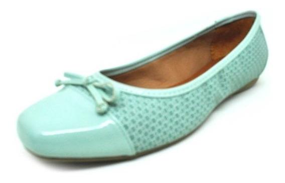 Sapatos Femininos Sapatilha Bico Quadrado Dani K