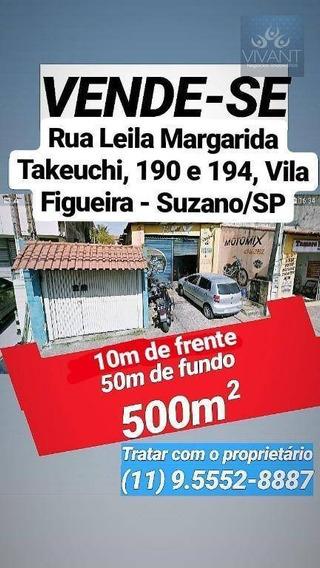 Sobrado Com 3 Dormitórios À Venda, 200 M² Por R$ 1.400.000,00 - Vila Figueira - Suzano/sp - So0162