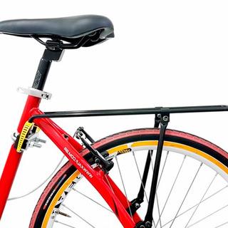 Bagageiro Traseiro Para Bike Aro 26/29