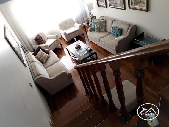 Sobrado Com 03 Dormitório(s) Localizado(a) No Bairro Vila Prudente Em São Paulo / São Paulo - So0075