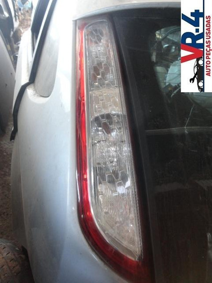 Lanterna Esquerda Do Ford Focus 2009- 2011 Original Usado