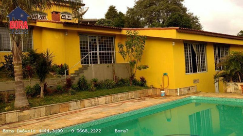 Casa Com 4 Dormitórios À Venda, 700 M² Por R$ 1.100.000,00 - Cinco Lagos - Mairiporã/sp - Ca0263