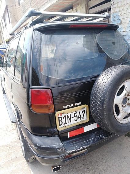 Mitsubishi Rvr 1995