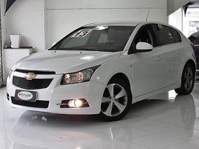 Chevrolet Cruze Lt 1.8 Sport6 5p 2013