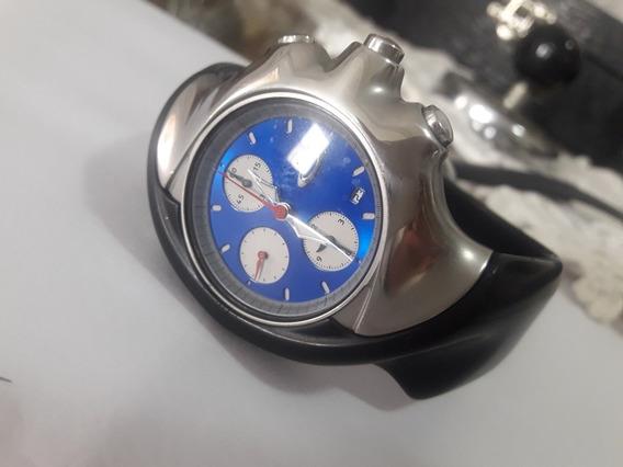 Relógio Oakley Super Conservado