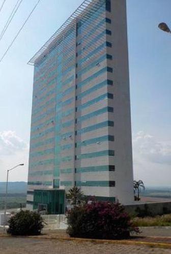 Departamentos Amueblado En Renta Villas De Irapuato Edificio Torre Dertraum