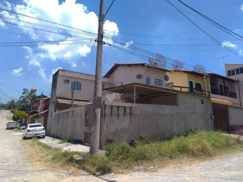 Imagem 1 de 12 de Casa Com 3 Dormitórios À Venda, 106 M² Por R$ 300.000,00 - Colubande - São Gonçalo/rj - Ca21332