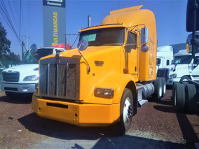 Tractocamion Kenworth T800 Modelo 2010