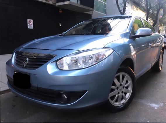 Renault Fluence 2.0 Dynamique Plus Mt 2011