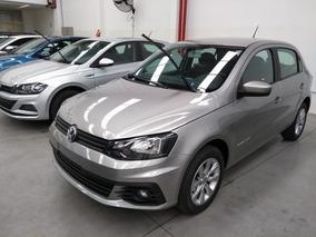 Volkswagen Gol Trend 1.6 Comfortline M.a