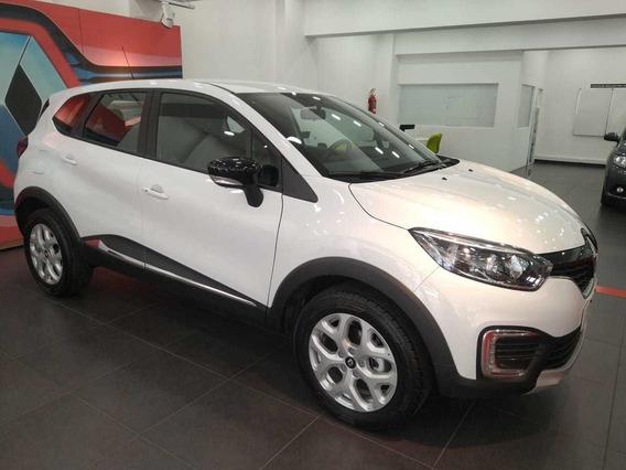 Renault Captur 2.0 Precio Mes De Mayo Hasta Agotar Stock Se