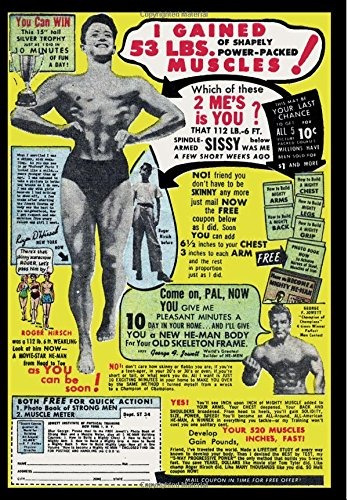 Gané 53 Lbs De Músculos Bien Formados De Gran Potencia Un