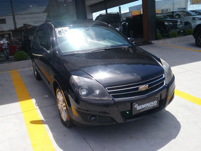 Chevrolet Vectra Hatch Gt 2.0 8v(flexpower) A/g 4p 200