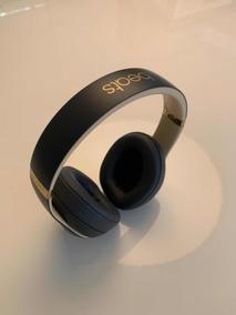 Fone De Ouvido Beats Studio 3 Wireless Skyline Shadow Gray