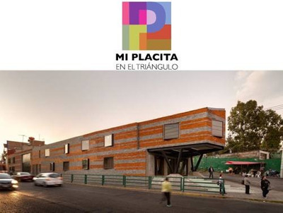 Plaza Comercial En Venta En Naucalpan!
