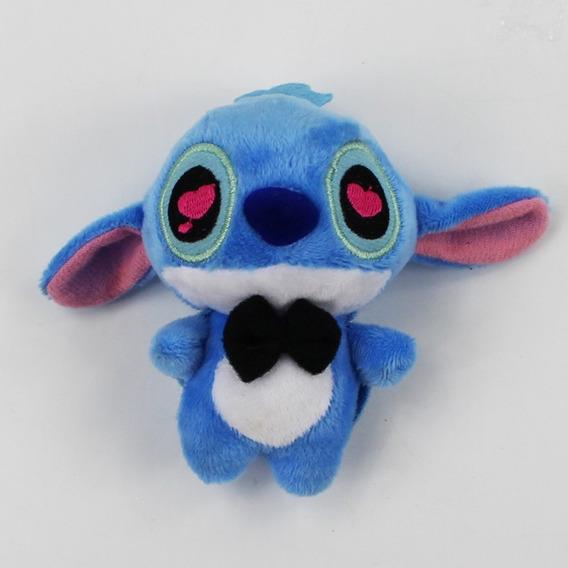 Pelúcia Lilo & Stitch Disney 11cm - Pronta Entrega