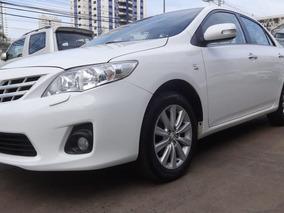 Toyota Corolla Altis Automático Flex 2014