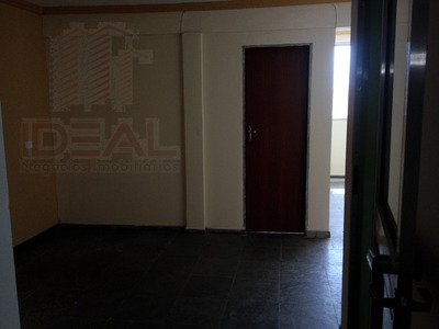 Apartamento Linear Em Centro - Campos Dos Goytacazes - 6549225508700160