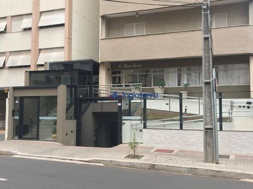 Apartamento À Venda, 130 M² Por R$ 440.000,00 - Centro - Londrina/pr - Ap0740