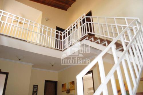 Sobrado Com 2 Dormitórios À Venda, 120 M² Por R$ 360.000 - Planalto Verde - Ribeirão Preto/sp - So0012