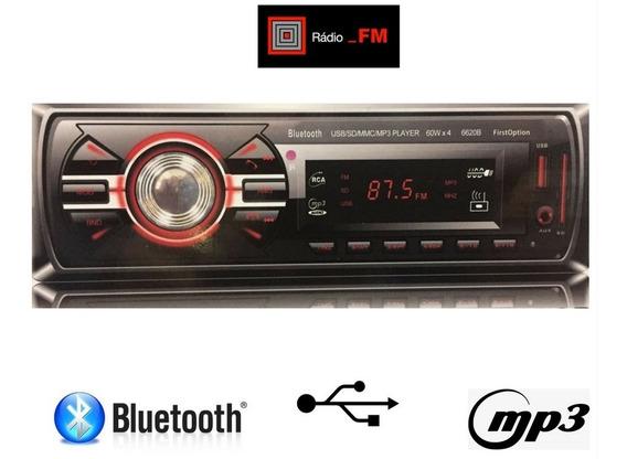 Kit Com 10 Rádios Fm Bluetooth P Fazer E Receber Ligacao