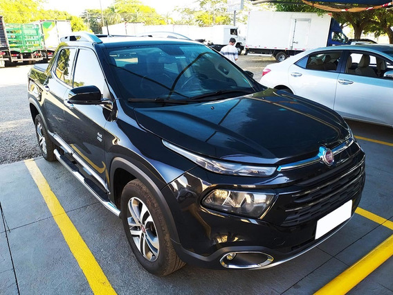 Fiat Toro Volcano 2016 2017 Diesel Completa, Sb Veiculos
