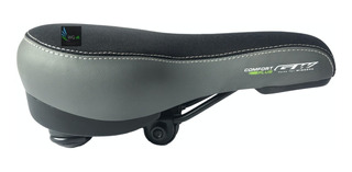 Silla Para Bicicleta En Gel Gw Confort Plus Sillín Bicicleta