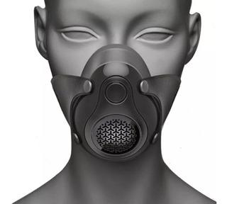 Mascara Airmotion Anti-poeira Pm 2.5