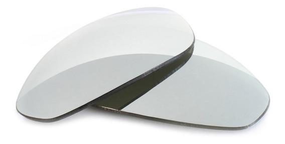 Lentes Hotlentes Liquid Metal Para Oakley Plaintiff