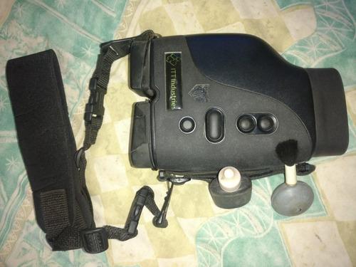Binocular De Visión Nocturna Itt(usa)