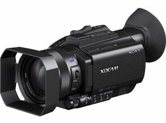 Filmadora Sony Pxw X70 Xdcam