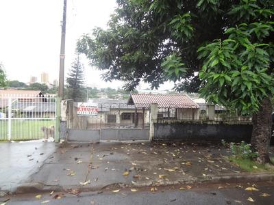 Casa Residencial Para Alugar - 20061.002