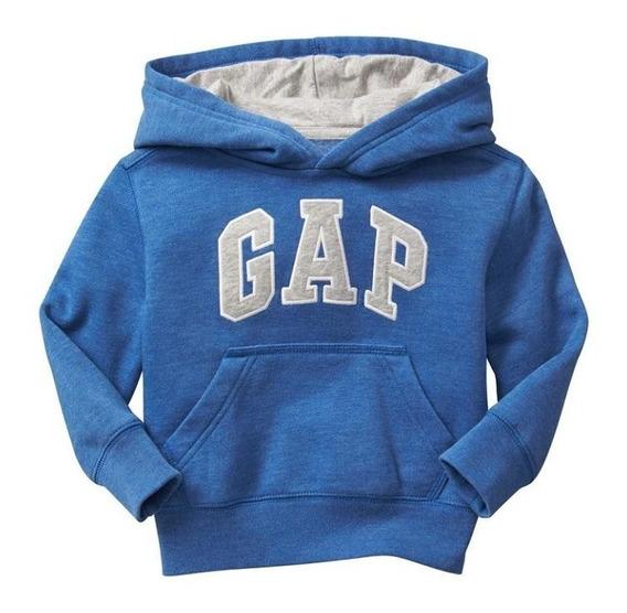 Moletom Gap Infantil Menino Blusa Frio Canguru Tam 3 A 14a Inverno Quentinho Capuz Abrigo Moletom Original Promoção