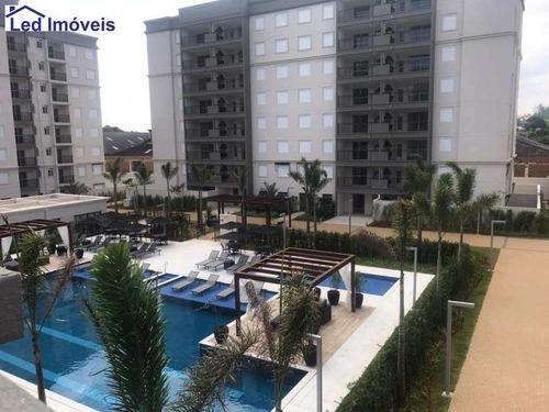 Apartamento Com 2 Dorms, Lapa, São Paulo - R$ 441 Mil, Cod: 514 - V514