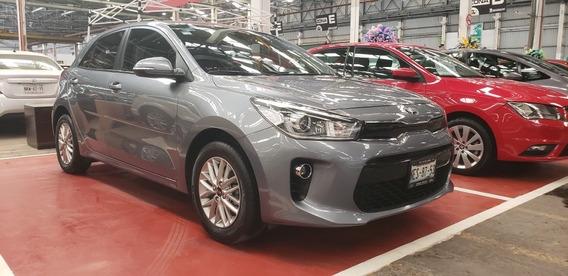 Kia Rio 1.6 Ex Hatchback Mt 2018