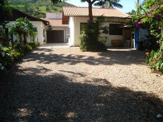Casa No Bairro Centro Em Porto Belo Sc - 154
