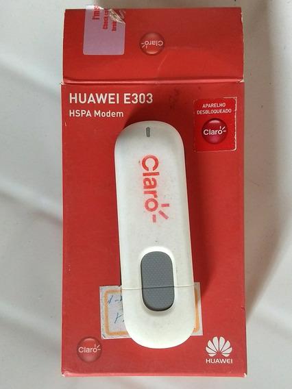 Modem Huawei E303 Claro