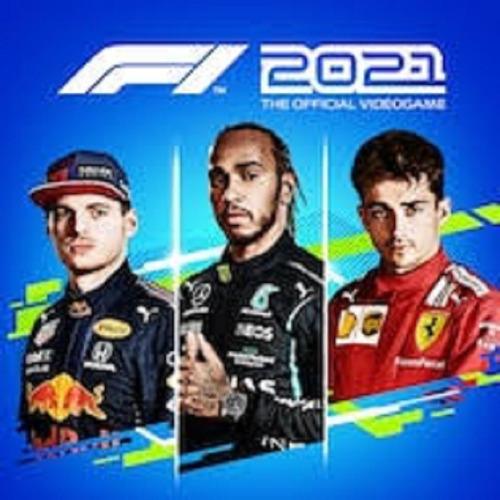 Imagem 1 de 1 de F1 2021 Formula 1 Ps4 I Digital I Dublado